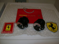 Ferrari 308 QV Electric Fan Motor, Part # 126008 Oem Part.