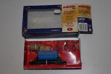 Jouet marklin Circus Mondolino Wagon avec accessoires 00790-03