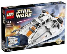 Lego Star Wars 75144 Snowspeeder UCS Neu MISB - BOX 10/10 - whit 23% VAT