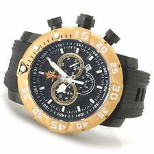 @NEW Invicta Sea Base Limited Edition Swiss Made Titanium Quartz 14286 Chrono