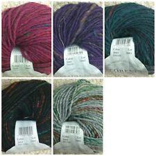 Chunky Knitting Wool 50g Florence Chunky Knitting Wool/Alpaca/Acrylic King Cole