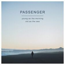 Passenger - Young As The Morning Old As The Sea - DELUXE CD/DVD Album -Brand New