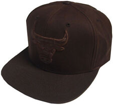 Chicago Bulls Strapback Baseball Cap Hats for Men