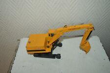 Excavator Shovel Chenille Cat C 225 Caterpillar Joal Die Cast 1/50 Exacavator