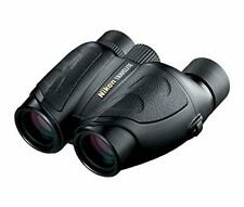 Nikon Travelite Compact Binoculars 12x25 Black 7279