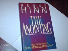 The Anointing by Benny Hinn