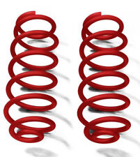 "Red Baron Rear Coil Springs For Jeep Wrangler JK 2007-2018  2.5"" Lift"