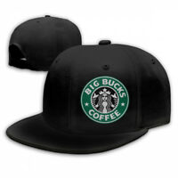Starbucks Snapback Baseball Hat Adjustable Cap
