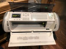 Cricut EXPRESSION Cutting Machine Working Tested Free Shipping Provo Craft