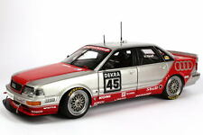 Minichamps 1992 AUDI V8 QUATTRO TEAM SMS MOTORSPORT # 45 DTM  1:18 *New!