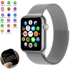 Smart Watch Bluetooth Calling Sport Wrist Watch For Samsung S9 S8 S7 Edge LG G8