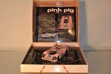 """B930 Minichamps 430.716923 1:43 Porsche 917/20 """"Pink Pig"""" Le Mans 1971 A+/a"""