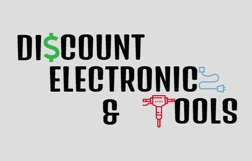Discount Electronics & Tools