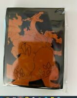 POKEMON Trading Card Game Champion's Path Charizard VMAX 65ct Sleeves New