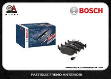 Pastiglie Freno Anteriori Bosch Per Fiat 500 Grande Punto Evo 0986494463