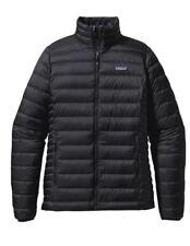 Womens Extra Large Patagonia Sweater, Jacket, Coat. Black, Large, NEW AUTHENTIC