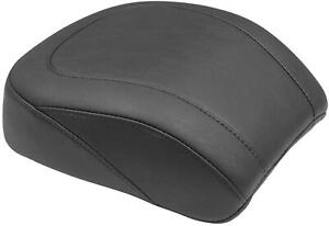 MUSTANG MOTORCYCLE PRODUCTS SEAT PASNGR WD TRIPR 75213
