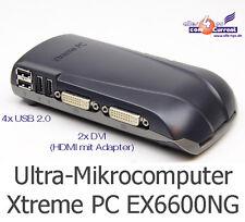 Super Mini Computer ex6600ng for Smart TV RDP Remote Desktop Protocol -> only 7W