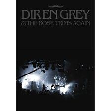 Dir En Grey  The Rose Trims Again [DVD] [2009]