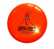 Discraft Ultra-Star 175g Ultimate Frisbee-J + R Rosso