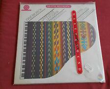 DAVE BRUBECK LP LA FIESTA DE LA POSADA MASTERSOUND  DIGITAL  AUDIOPHILE