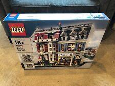 LEGO Creator 10218 Pet Shop Modular New Sealed