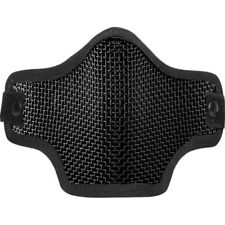 Valken Tactical V-Tac 2G Wire Mesh Airsoft Mask for use with goggles - Black