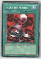 YU-GI-OH Falle Entfernen Common SDY-G044