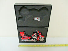 Harley-Davidson Boston Red Sox Ultra Classic Electra Glide By DCP 1/12th Scale