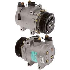 A/C Compressor Omega Environmental 20-11040-AM