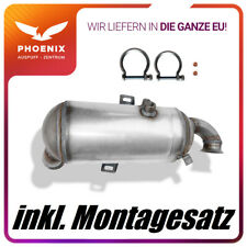 Peugeot 208 1.4 HDi (10/2012-) Dieselpartikelfilte DPF 1606857180 96774668180