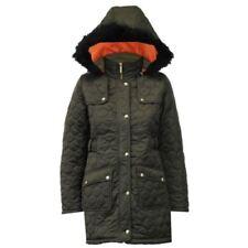 Manteaux et vestes parkas polyester pour femme taille 40