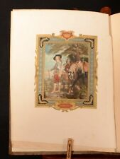 1898 Charles I John Skelton Jean Boussod First Edition Colour Illustrated