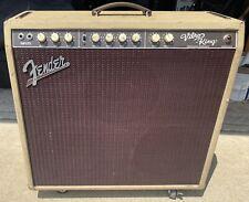 Fender Vibro-King Custom 60 watt Guitar Amp