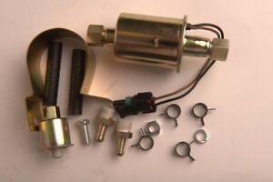 Universal Electric Fuel Pump  Onix Automotive  EH153