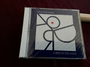 Rochinski, Steve - A Bird In The Hand - CD NEU OVP