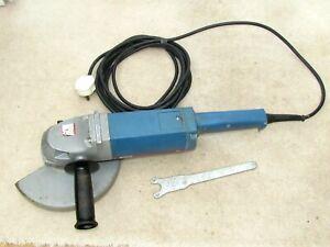 Bosch 9 inch/230mm Angle Grinder (240V)
