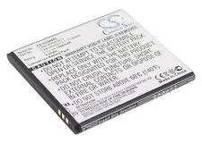 3.7V battery for Alcatel CAB16D0003C1 Li-ion NEW