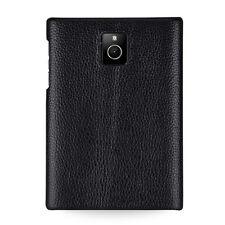 TETDED Premium Leather Case for BlackBerry Passport -- Caen (LC: Black)