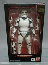 SH S.H. Figuarts First Order Stormtrooper Star Wars The Force Awakens Bandai ***