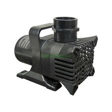 NEW SUBMERSIBLE WATER FALL/KOI POND PUMP JGP25000 6750G