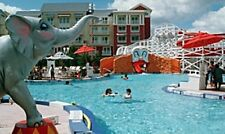 DISNEY'S BOARDWALK VILLAS RESORT DELUXE STUDIO RENTAL PLANNING