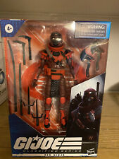 G.I. Joe Red Ninja Action Figure Classified Series 6 Inch Wave 2 In Stock