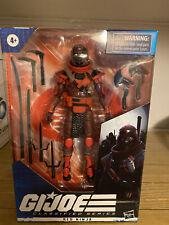G.I. Joe Red Ninja Action Figure Classified Series 6 Inch Wave 2 In Stock