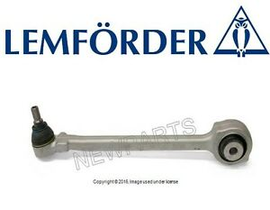 For Mercedes W204 GLK250 Front Left or Right Lower Control Arm Lemfoerder
