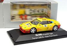 Herpa 1/43 - Ferrari 348 Challenge Peter Paul Pietsch