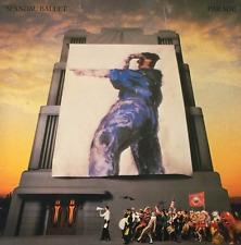 SPANDAU BALLET - Parade (LP) (VG-EX/G-VG)