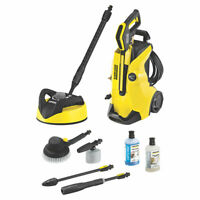 Karcher K4 Full Control Pressure Jet Washer Car & Home Electric High Power Hose