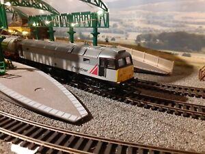 Hornby Class 47 Freightliner good runner