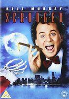 Scrooged (2012 Repack) [DVD]